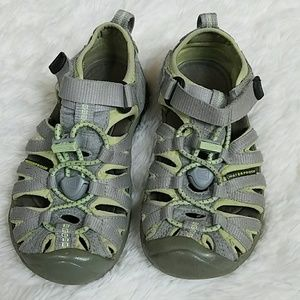 Toddler Keen Whisper Sandals